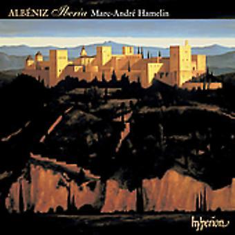 I. Albeniz - Alb Niz: Iberia [CD] USA import