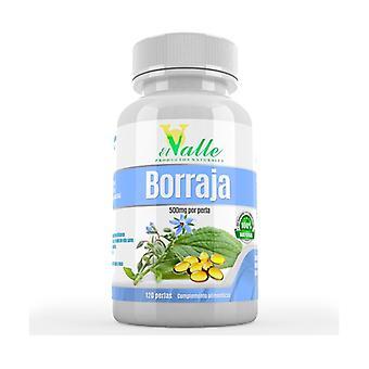 Borraja's oil 120 softgels