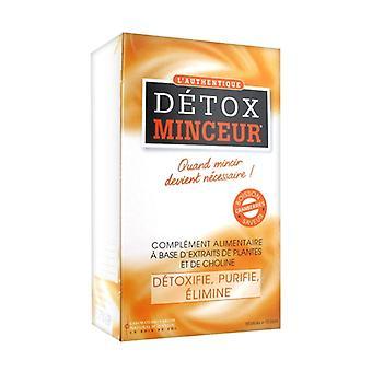 Slanking Detox 10 enheter