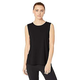 Merk - Core 10 Women's Plus Size Soft Pima Cotton Stretch Full Covera...