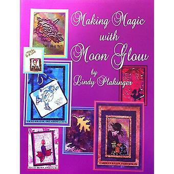 Lindy's Stamp Gang Lindy's Book Making Magic With Moon Glow