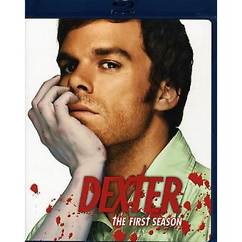 Dexter - Dexter: Season 1 [BLU-RAY] USA import