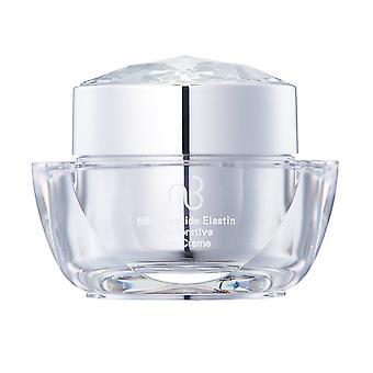 Nb 1 kristal nb 1 peptide elastine herstellende oogcrème 252267 30g/1oz