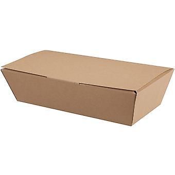 ColPac Kraft Medium Box