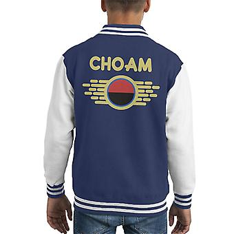 Dune CHOAM vintage logo Kid ' s Varsity jakke