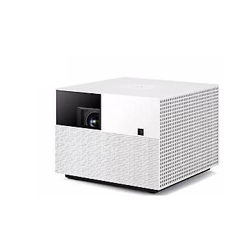 Original Xiaomi Fengmi Vogue Proyector Tv 1500ansi lúmenes 2gb + 32gb Home Theater (gris)