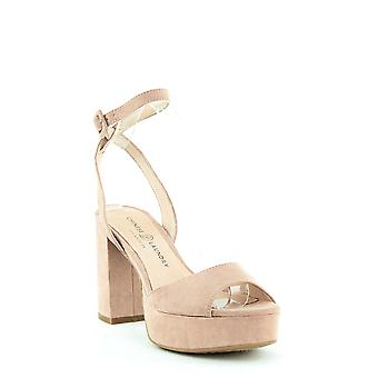 Chinese Laundry | Trixi Microsuede Platform Sandals