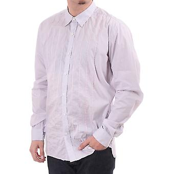 Ted Baker Mens Mens L/s Slim Fit Shirt