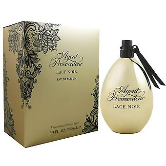 Agente Provocateur Lace Noir Eau de Parfum Spray 100ml