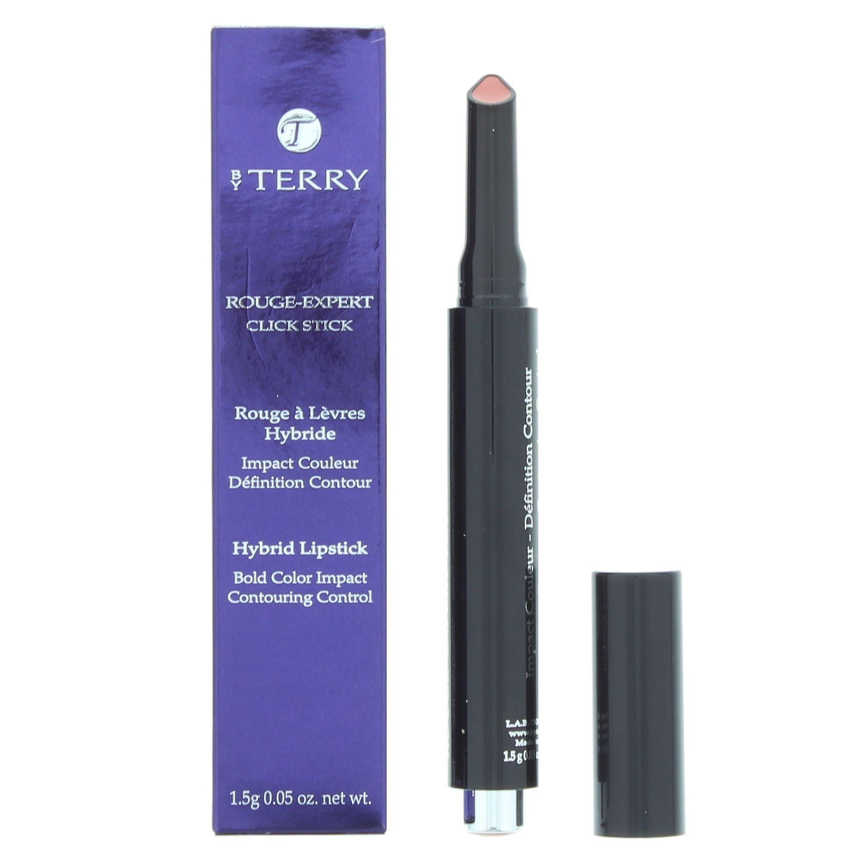 By Terry Rouge Expert Click Stick Hybrid Lipstick - # 12