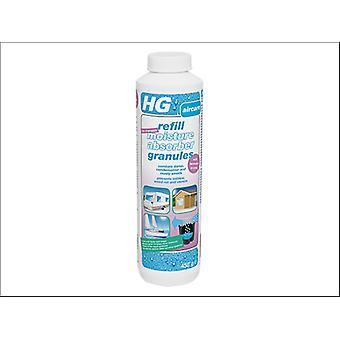 HG Moisture Absorber Granules Refill Lavender
