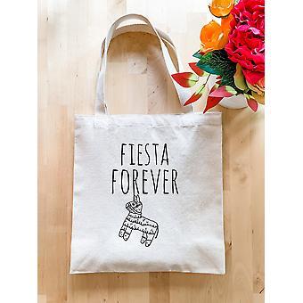 Fiesta Forever - Einkaufstasche