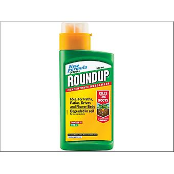 Roundup Roundup Optima Weedkiller 540ml