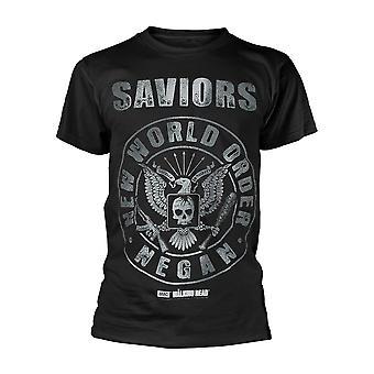 Walking Dead, The Negan New World Order T-Shirt