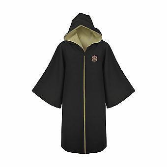 Volwassen Mens Womens Wizard Harry Potter Fancy Dress Cloak set Kostuum Cosplay