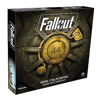 Fallout - New California Exp