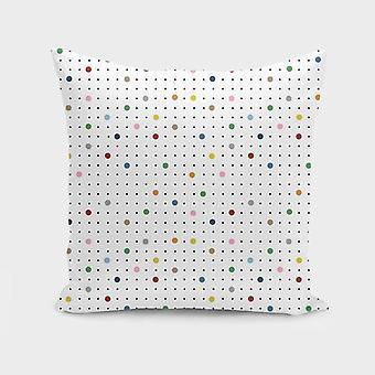 Tappipisteiden tyyny/tyyny