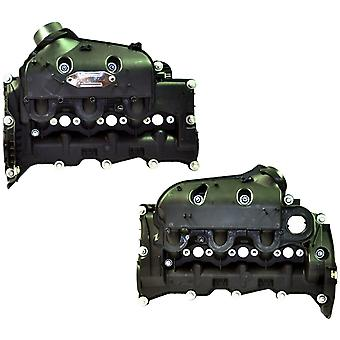 Inlet Manifold Lh & Rh For Lr Discovery Mk4 & Range Rover Mk4 & Sport Ls 3.0D