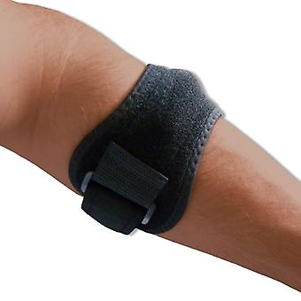 Tennis / Golfers Elbow Support With Removable Pressure Pad
