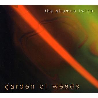 Shamus Twins - Garden of Weeds [CD] USA import