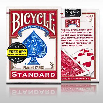 Bicycle Paper Playing Cards