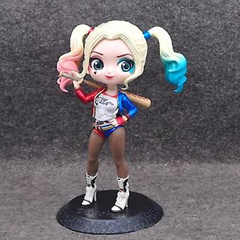 Pvc Figure Collectible Model Toy