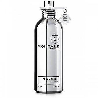 Montale Svart Musk Eau de parfum spray 100 ml
