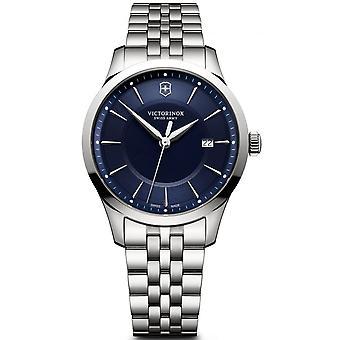 Reloj para hombre Victorinox 241802, cuarzo, 40 mm, 10ATM