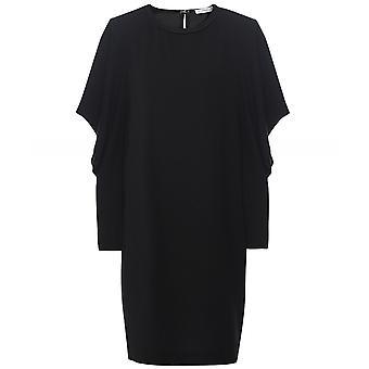 The Line Project Boxy Slit Sleeve Dress