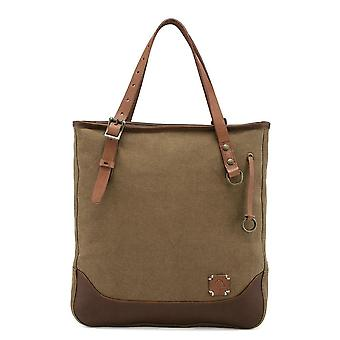 Redwood Canvas Tote Bag