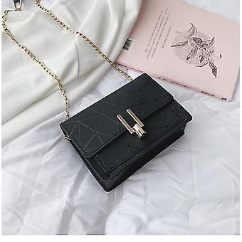 Módní dámské pu kožené kabelky