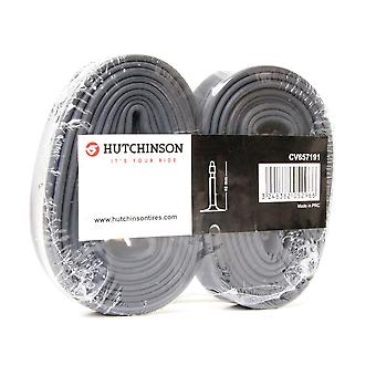 "Hutchinson Bicycle Hose (2 set) // 28"" (20/25-622)"