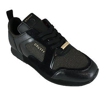 Cruyff lusso olive - men's footwear