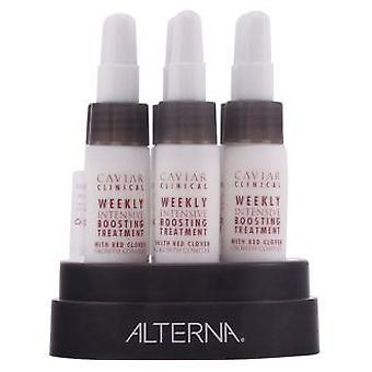 Alterna Haircare Caviar Clinical Weekly Intensive Boosting Treatment 7.5 ml