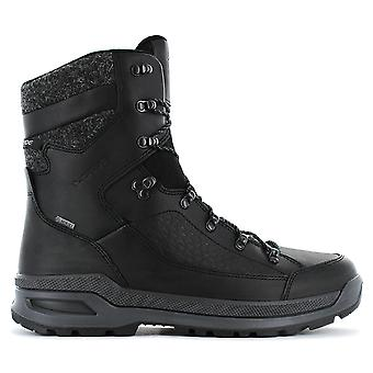 LOWA Renegade Evo Ice GTX - Gore Tex - Men's Hiking Boots Trekking Boots Black 410950-0999 Sneakers Sports Shoes