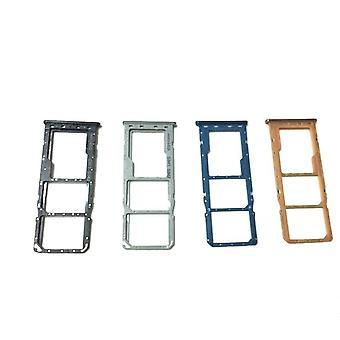 Sim Tray Holder Card Tray Slot Repair Partie
