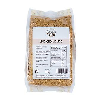 Ground Golden Linen 175 g