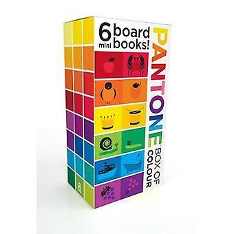 Pantone: Box of Colour