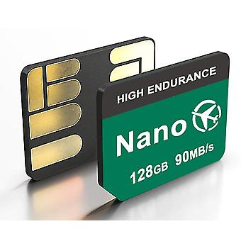 Nm Card Read 90mb/s 128gb Nano Memory Card Apply For Mate20 Pro Mate20 X P40