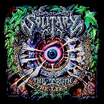 Solitary - Truth Behind The Lies [Vinyl] USA import