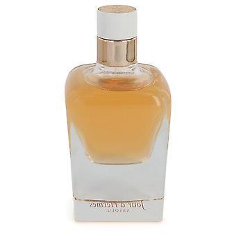 Jour D'hermes Absolu Eau De Parfum Spray Refillable (Tester) By Hermes 2.87 oz Eau De Parfum Spray Refillable