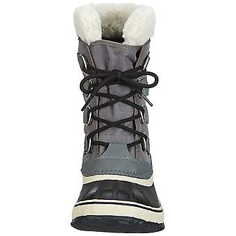 Sorel Womens WINTER CARNIVAL Fabric Closed Toe Mid-Calf Cold Weather Boots
