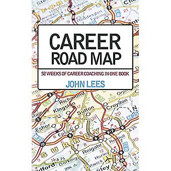 Career Road Map by John Lees - 9781785384714 Book