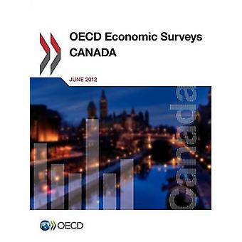 Canada 2012 by Organisation for Economic Co-Operation and Development