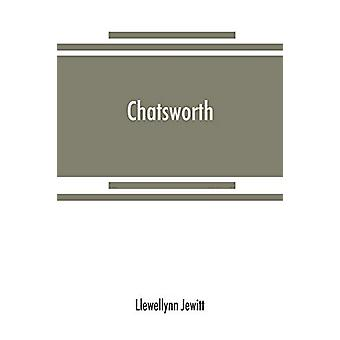 Chatsworth by Llewellynn Jewitt - 9789353869908 Book