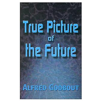 Ægte billede af fremtiden
