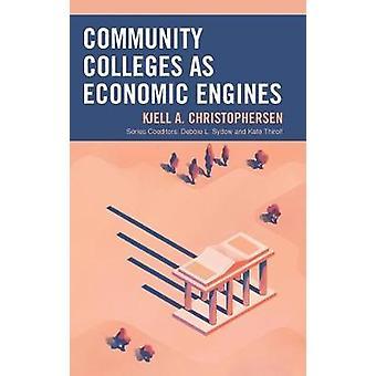 Community College come motori economici