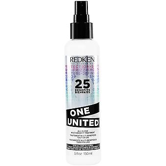 Redken One United Multi-Benefit Treatment Tout en un 150 ml