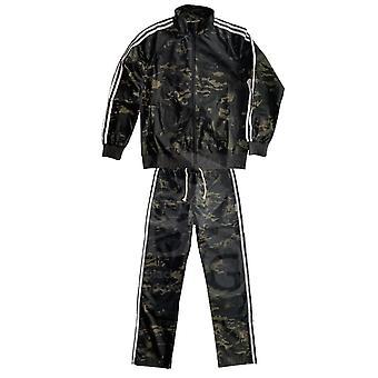 Tactical Sportswear Combat Full Clothes Set