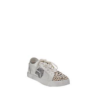 Dolce Vita | Zeph Mixed-Media Platform Sneakers